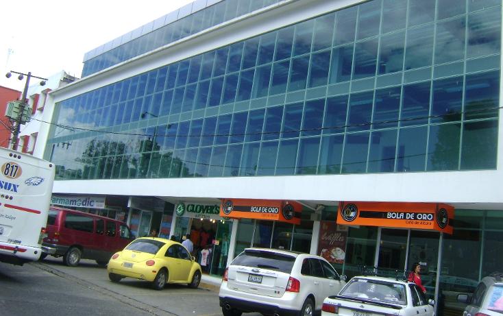 Foto de oficina en renta en  , xalapa enríquez centro, xalapa, veracruz de ignacio de la llave, 1080289 No. 01