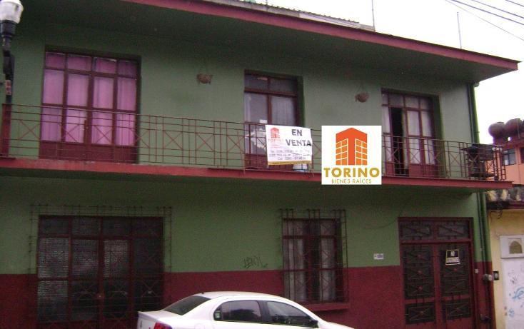 Foto de casa en venta en  , xalapa enríquez centro, xalapa, veracruz de ignacio de la llave, 1088133 No. 01