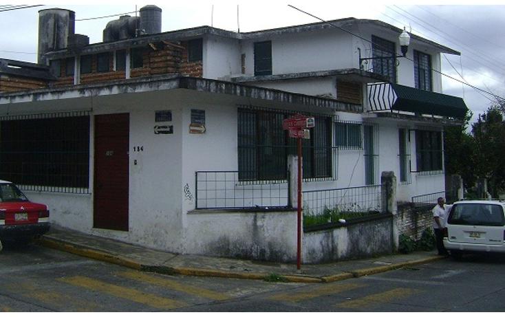 Foto de casa en renta en  , xalapa enríquez centro, xalapa, veracruz de ignacio de la llave, 1092017 No. 01