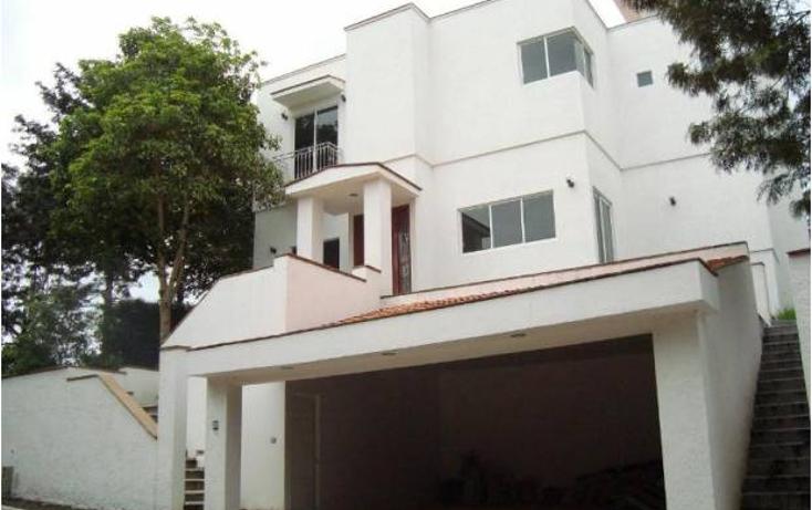 Foto de casa en venta en  , xalapa enríquez centro, xalapa, veracruz de ignacio de la llave, 1172579 No. 01