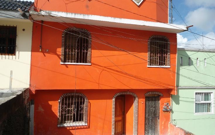 Foto de casa en venta en  , xalapa enríquez centro, xalapa, veracruz de ignacio de la llave, 1252209 No. 01