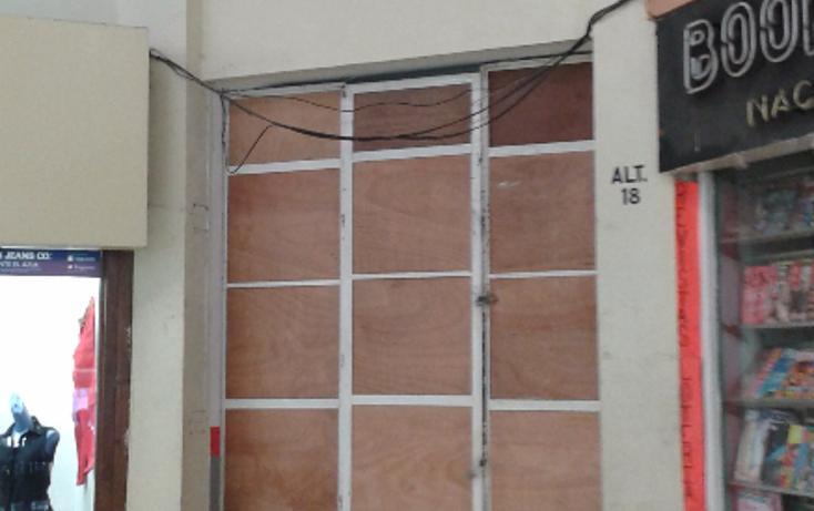 Foto de local en renta en  , xalapa enríquez centro, xalapa, veracruz de ignacio de la llave, 1266815 No. 01