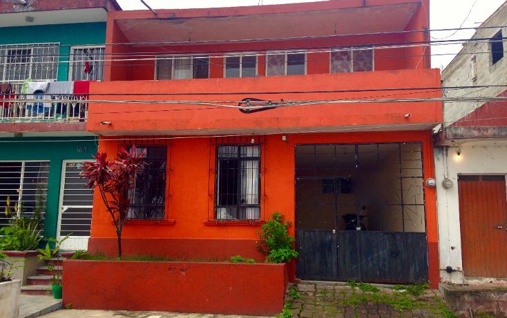 Foto de casa en venta en  , xalapa enríquez centro, xalapa, veracruz de ignacio de la llave, 1357425 No. 01