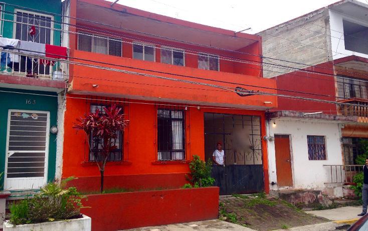 Foto de casa en venta en  , xalapa enríquez centro, xalapa, veracruz de ignacio de la llave, 1357425 No. 02