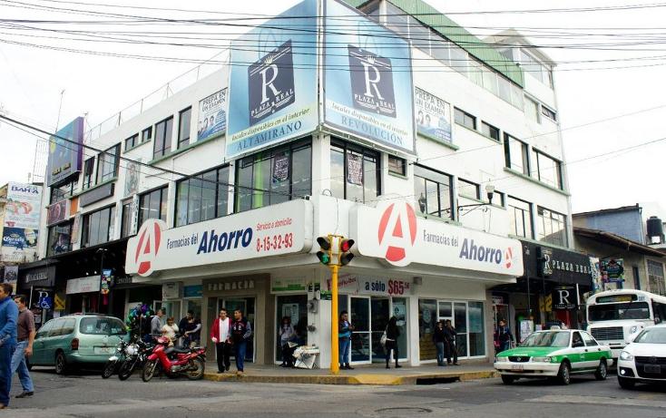 Foto de local en renta en  , xalapa enríquez centro, xalapa, veracruz de ignacio de la llave, 1371039 No. 01