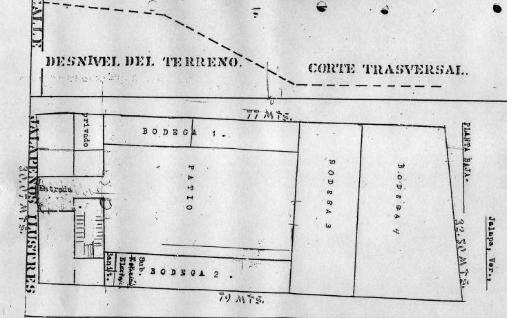 Foto de local en venta en  , xalapa enríquez centro, xalapa, veracruz de ignacio de la llave, 1965721 No. 04