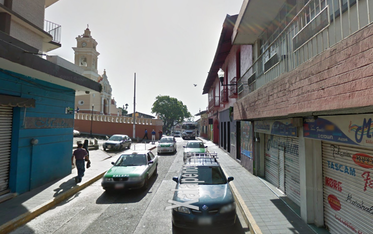 Foto de local en venta en xalapeños ilustres , xalapa enríquez centro, xalapa, veracruz de ignacio de la llave, 1965721 No. 01