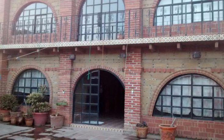 Foto de casa en venta en xalatlaco sn, santiago tepopula, tenango del aire, estado de méxico, 1759129 no 04