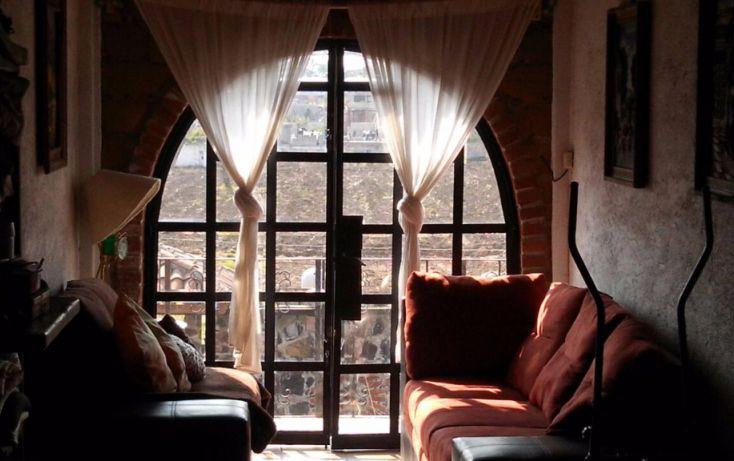 Foto de casa en venta en xalatlaco sn, santiago tepopula, tenango del aire, estado de méxico, 1759129 no 35