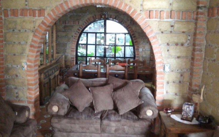 Foto de casa en venta en xalatlaco sn, santiago tepopula, tenango del aire, estado de méxico, 1759129 no 43