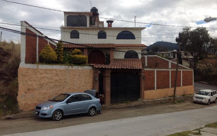 Foto de casa en venta en  , xalatlaco, xalatlaco, m?xico, 1257063 No. 01