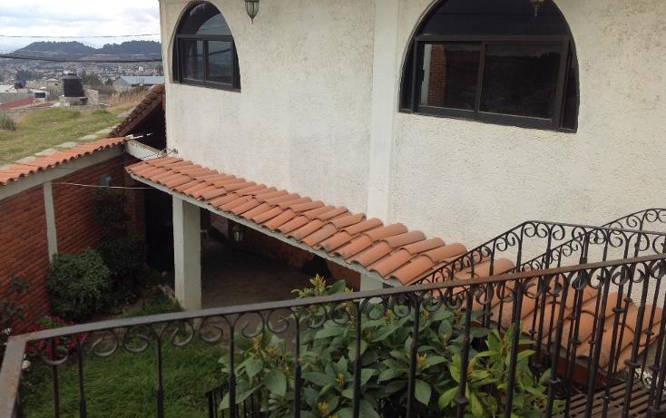 Foto de casa en venta en  , xalatlaco, xalatlaco, m?xico, 1257063 No. 10