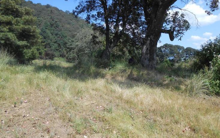 Foto de terreno habitacional en venta en  , xalatlaco, xalatlaco, méxico, 1540310 No. 01