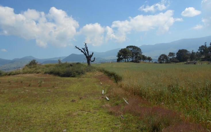 Foto de terreno habitacional en venta en  , xalatlaco, xalatlaco, méxico, 1540310 No. 02