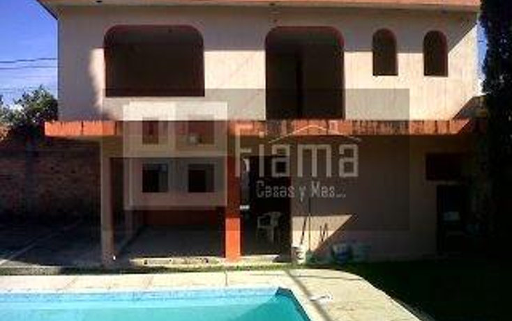 Foto de casa en venta en  , xalisco centro, xalisco, nayarit, 1084813 No. 11