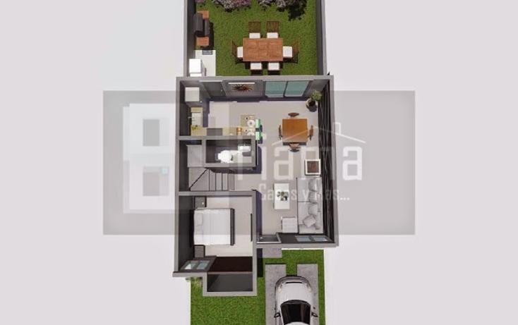 Foto de casa en venta en  , xalisco centro, xalisco, nayarit, 1114701 No. 02