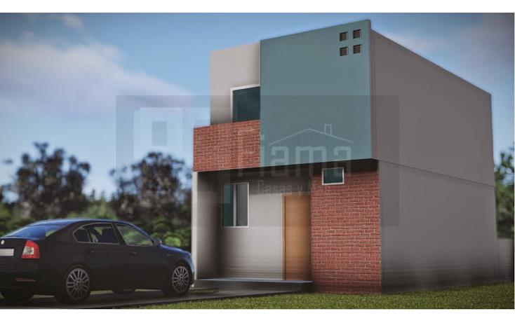 Foto de casa en venta en  , xalisco centro, xalisco, nayarit, 1137191 No. 01