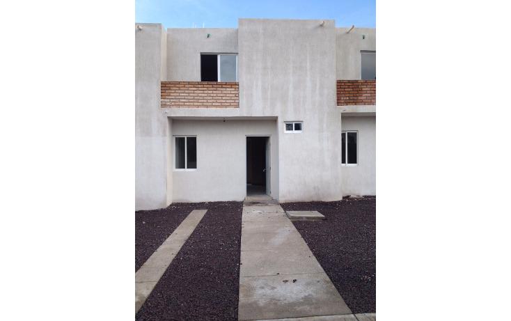Foto de casa en venta en  , xalisco centro, xalisco, nayarit, 1137191 No. 04