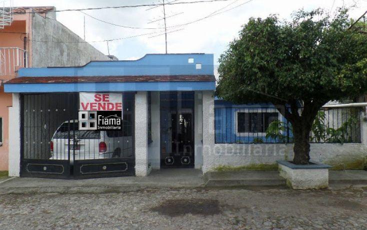 Foto de casa en venta en, xalisco centro, xalisco, nayarit, 1240643 no 01