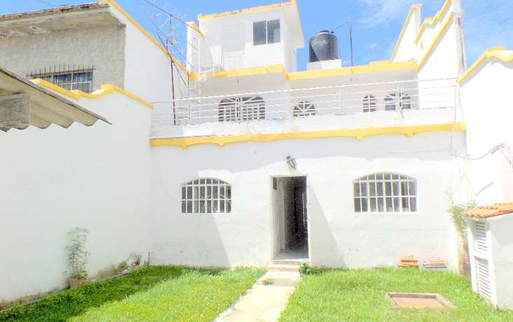 Foto de casa en venta en  , xalisco centro, xalisco, nayarit, 1243169 No. 05