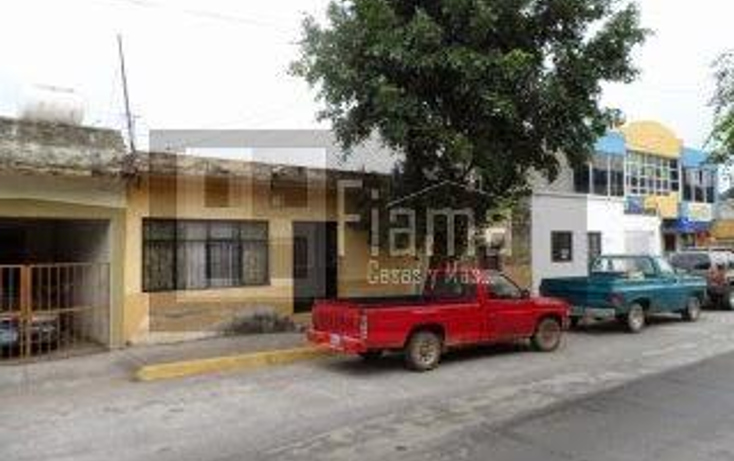 Foto de casa en venta en  , xalisco centro, xalisco, nayarit, 1247523 No. 01