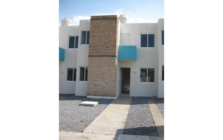 Foto de casa en venta en  , xalisco centro, xalisco, nayarit, 1332339 No. 01