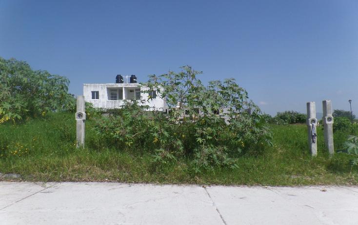 Foto de terreno habitacional en venta en  , xalisco centro, xalisco, nayarit, 1401945 No. 01