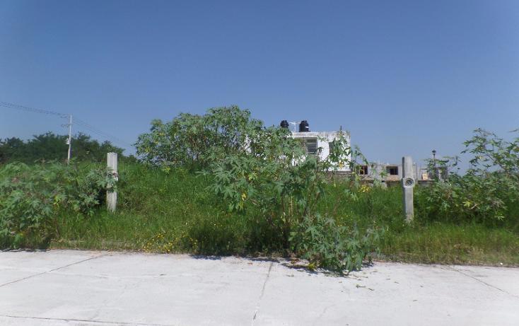 Foto de terreno habitacional en venta en  , xalisco centro, xalisco, nayarit, 1401945 No. 02