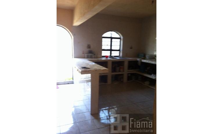Foto de casa en venta en  , xalisco centro, xalisco, nayarit, 1417609 No. 03