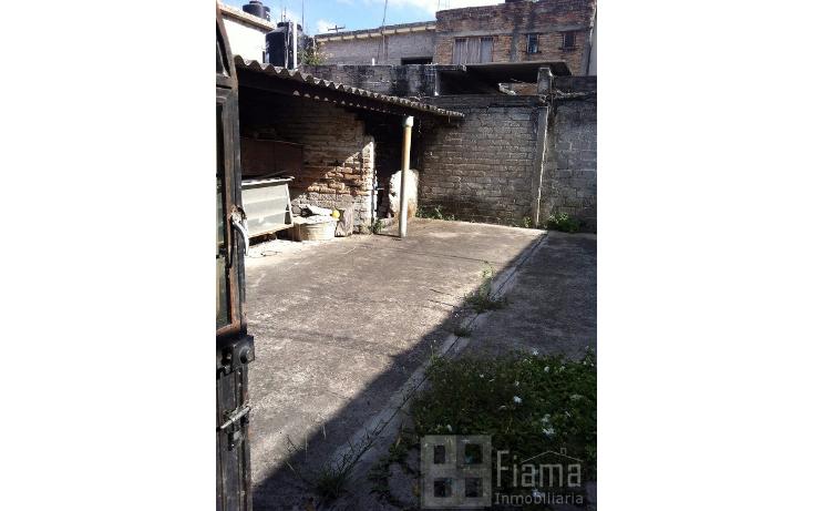 Foto de casa en venta en  , xalisco centro, xalisco, nayarit, 1417609 No. 05