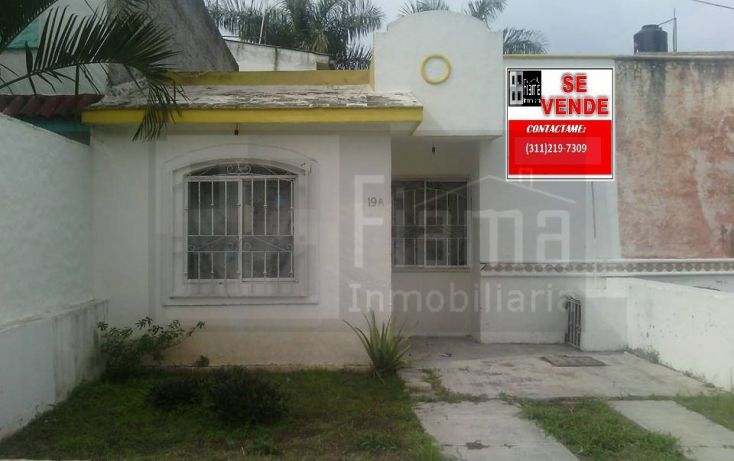 Foto de casa en venta en, xalisco centro, xalisco, nayarit, 1777890 no 01