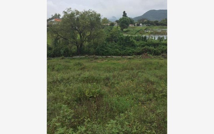Foto de terreno habitacional en venta en xalmolonco sin numero, jalmolonga, malinalco, méxico, 1369401 No. 01