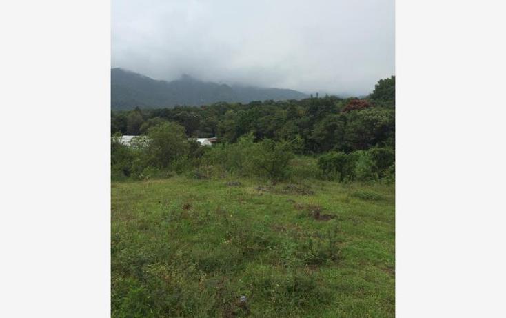 Foto de terreno habitacional en venta en xalmolonco sin numero, jalmolonga, malinalco, méxico, 1369401 No. 03