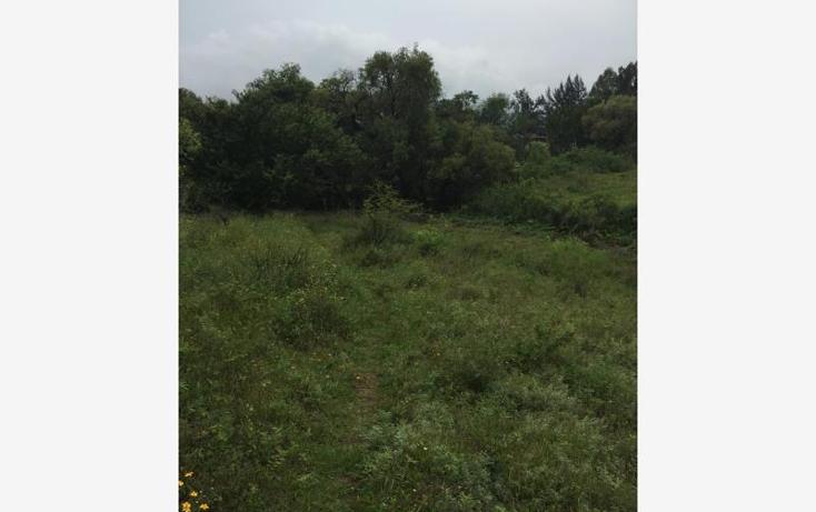 Foto de terreno habitacional en venta en xalmolonco sin numero, jalmolonga, malinalco, méxico, 1369401 No. 05