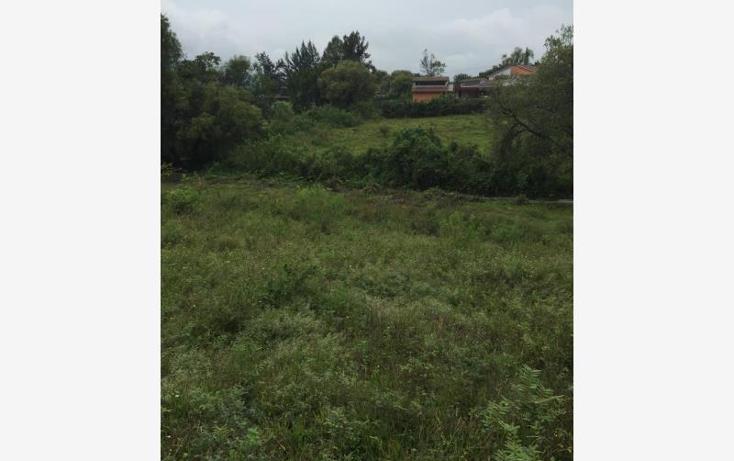 Foto de terreno habitacional en venta en xalmolonco sin numero, jalmolonga, malinalco, méxico, 1369401 No. 06