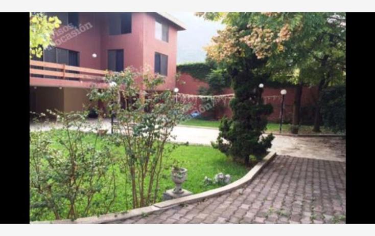 Foto de casa en venta en xalostoc 1006, prados de la sierra, san pedro garza garcía, nuevo león, 2686440 No. 05