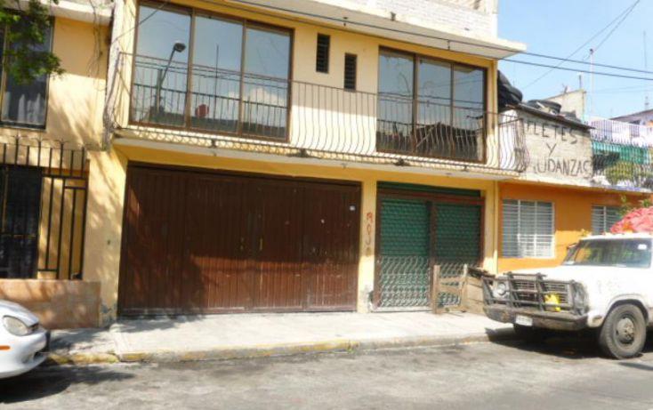 Foto de casa en venta en xalostoc 50c, arenal 3a sección, venustiano carranza, df, 1686718 no 02
