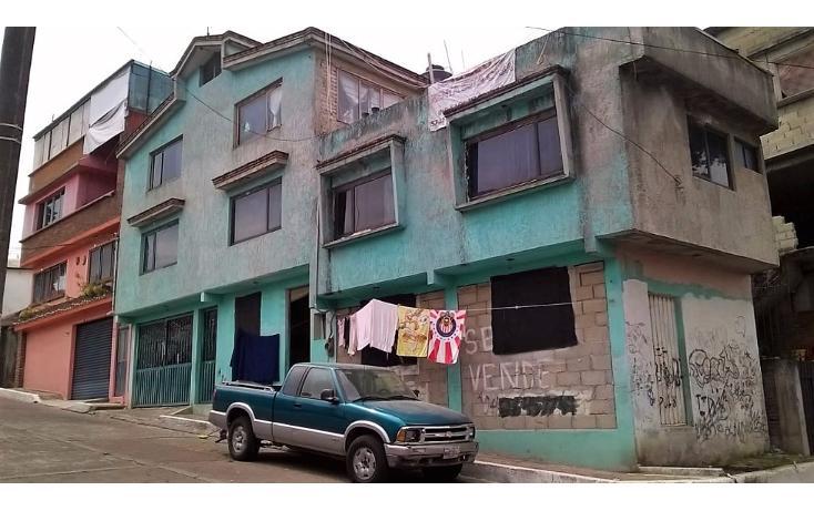 Foto de casa en venta en  , xalpa, cuajimalpa de morelos, distrito federal, 1756075 No. 02
