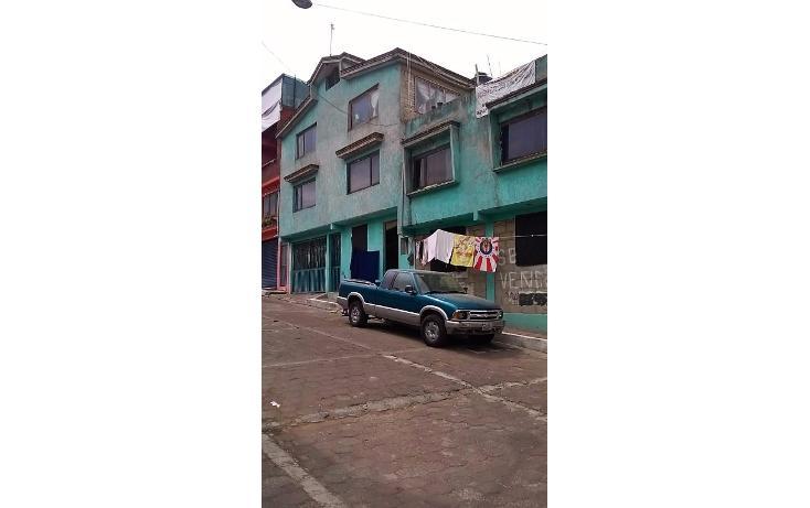 Foto de casa en venta en  , xalpa, cuajimalpa de morelos, distrito federal, 1756075 No. 03