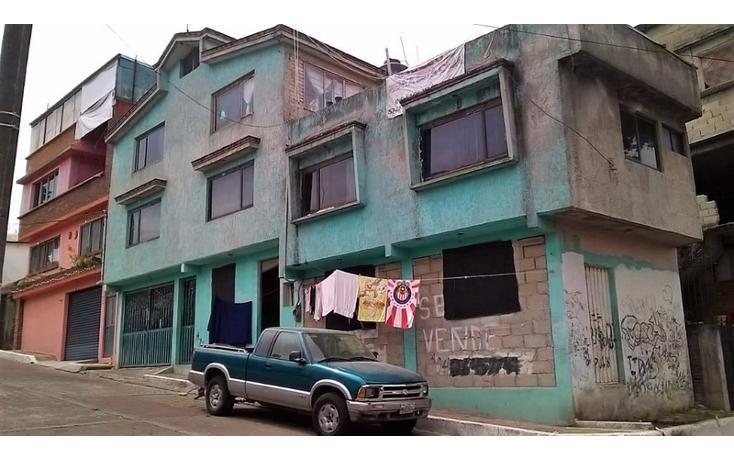 Foto de casa en venta en  , xalpa, cuajimalpa de morelos, distrito federal, 1863486 No. 02