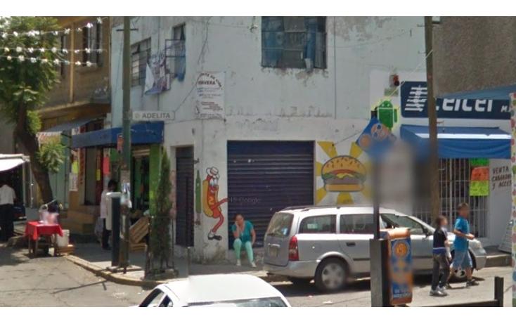 Foto de casa en venta en  , xalpa, iztapalapa, distrito federal, 1312485 No. 02