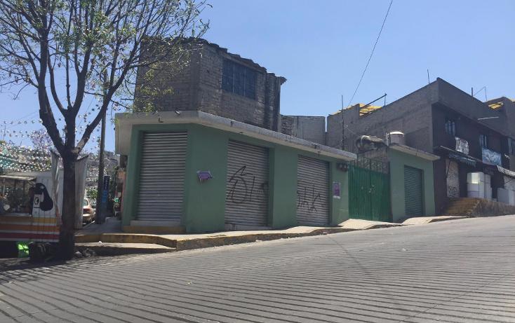 Foto de terreno comercial en venta en  , xalpa, iztapalapa, distrito federal, 1748608 No. 01