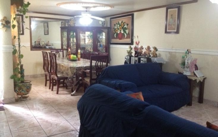 Foto de casa en venta en  , xalpa, iztapalapa, distrito federal, 1858790 No. 05
