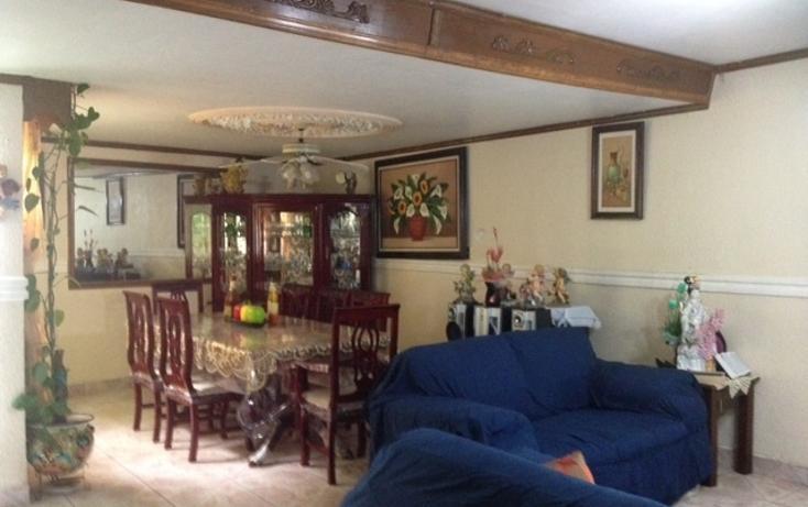 Foto de casa en venta en  , xalpa, iztapalapa, distrito federal, 1858790 No. 06