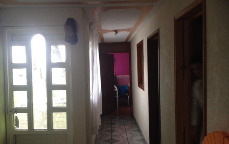 Foto de casa en venta en  , xalpa, iztapalapa, distrito federal, 1858790 No. 08