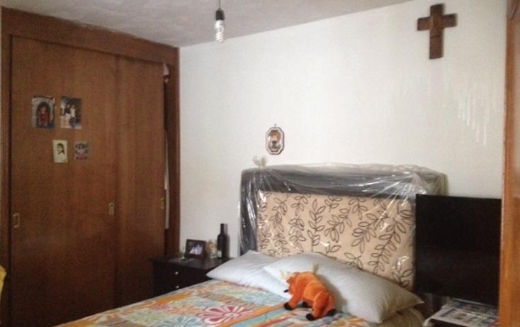 Foto de casa en venta en  , xalpa, iztapalapa, distrito federal, 1858790 No. 10
