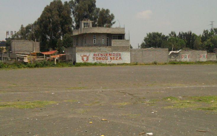 Foto de terreno habitacional en venta en xalpanepantla, ampliación los reyes, la paz, estado de méxico, 1713484 no 02