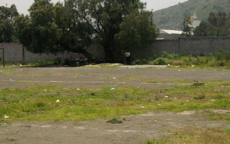 Foto de terreno habitacional en venta en xalpanepantla, ampliación los reyes, la paz, estado de méxico, 1713484 no 03