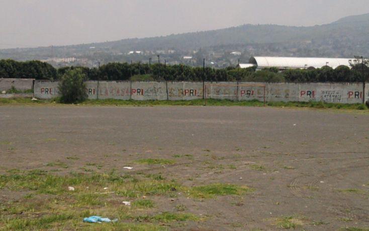 Foto de terreno habitacional en venta en xalpanepantla, ampliación los reyes, la paz, estado de méxico, 1713484 no 05