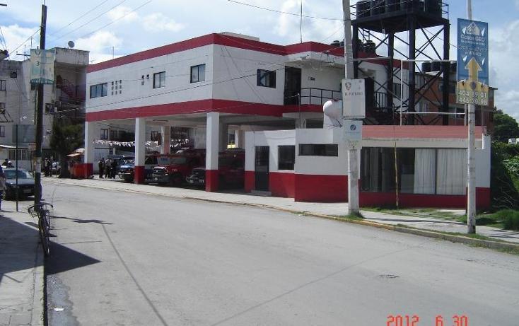Foto de terreno comercial en venta en xalpatlaco 00, atlixco centro, atlixco, puebla, 387335 No. 08